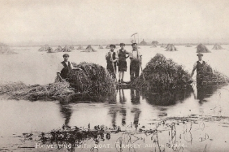 Great flood 1912