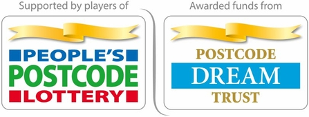 Peoples Postcode Lottery PPL logo